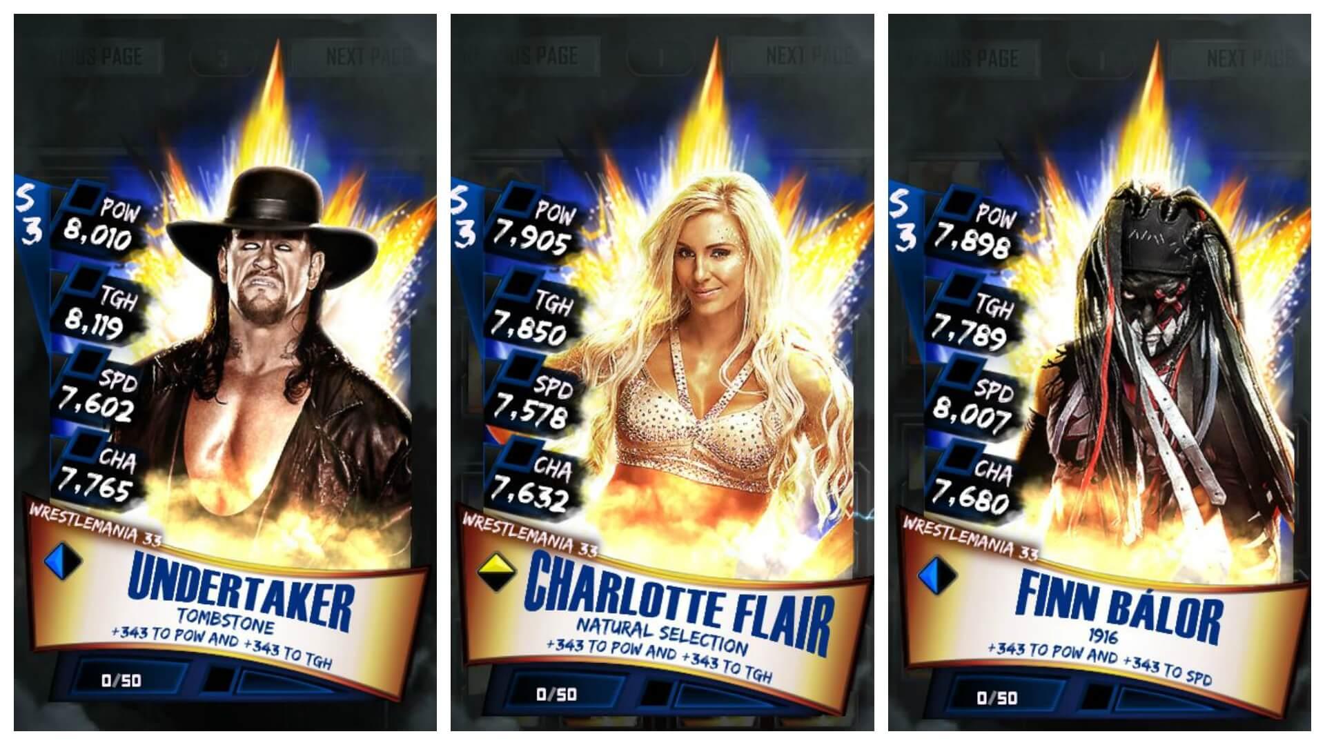 WWE-Supercard-mod-apk-hack
