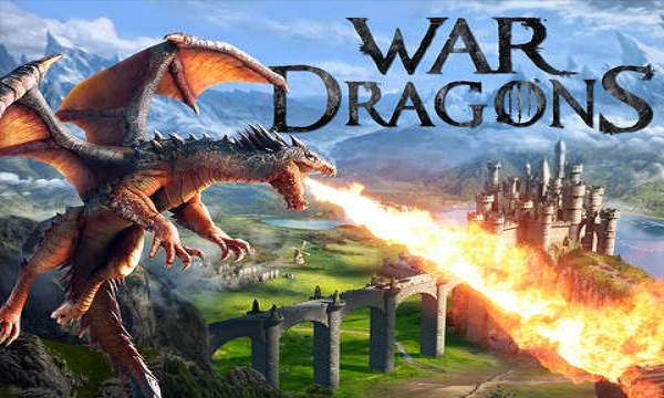 War Dragons v3.40.1+gn Mod Apk