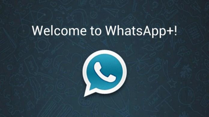 Latest WhatsApp Plus Apk for August 2017.