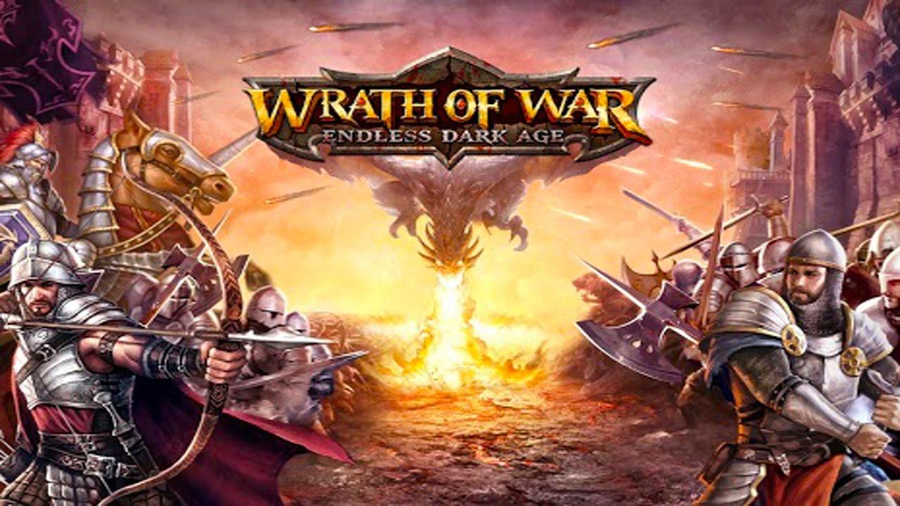 Wrath-Of-War-Endless-Dark-Age-mod-apk