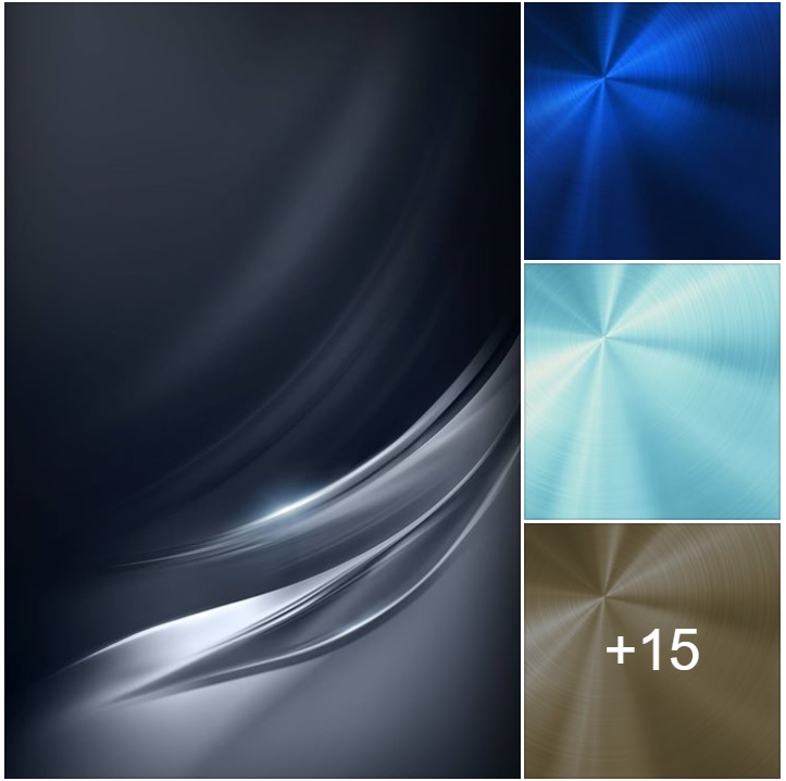 ASUS Zenfone AR Stock Wallpapers. [ All 18 Full HD ]