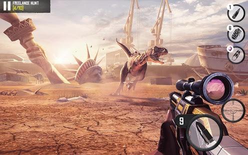 Best Sniper: Shooting Hunter 3D v1.01 Mod Apk