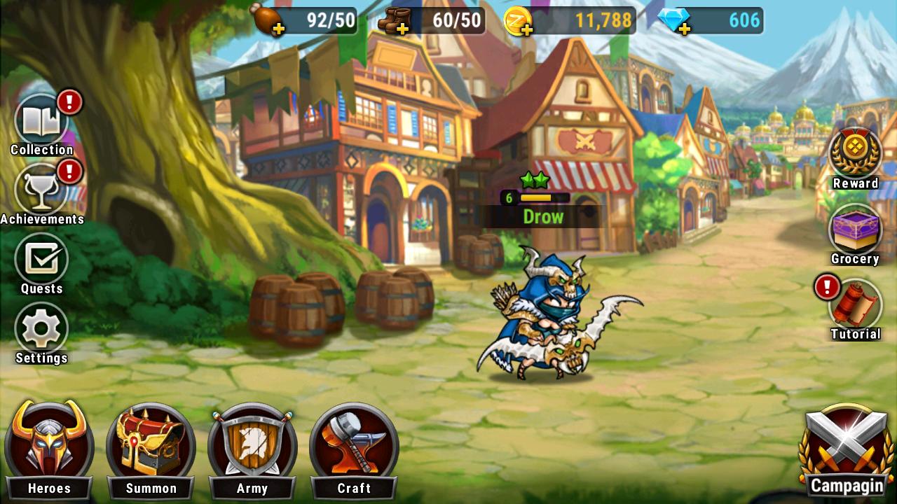 god-of-era-heroes-war-mod-apk
