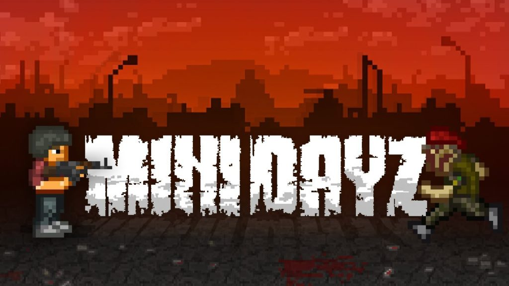 Mini DAYZ - Survival Game v1.0.6 Mod Apk