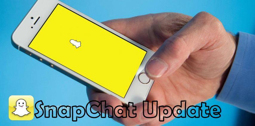 snapchat-update-app