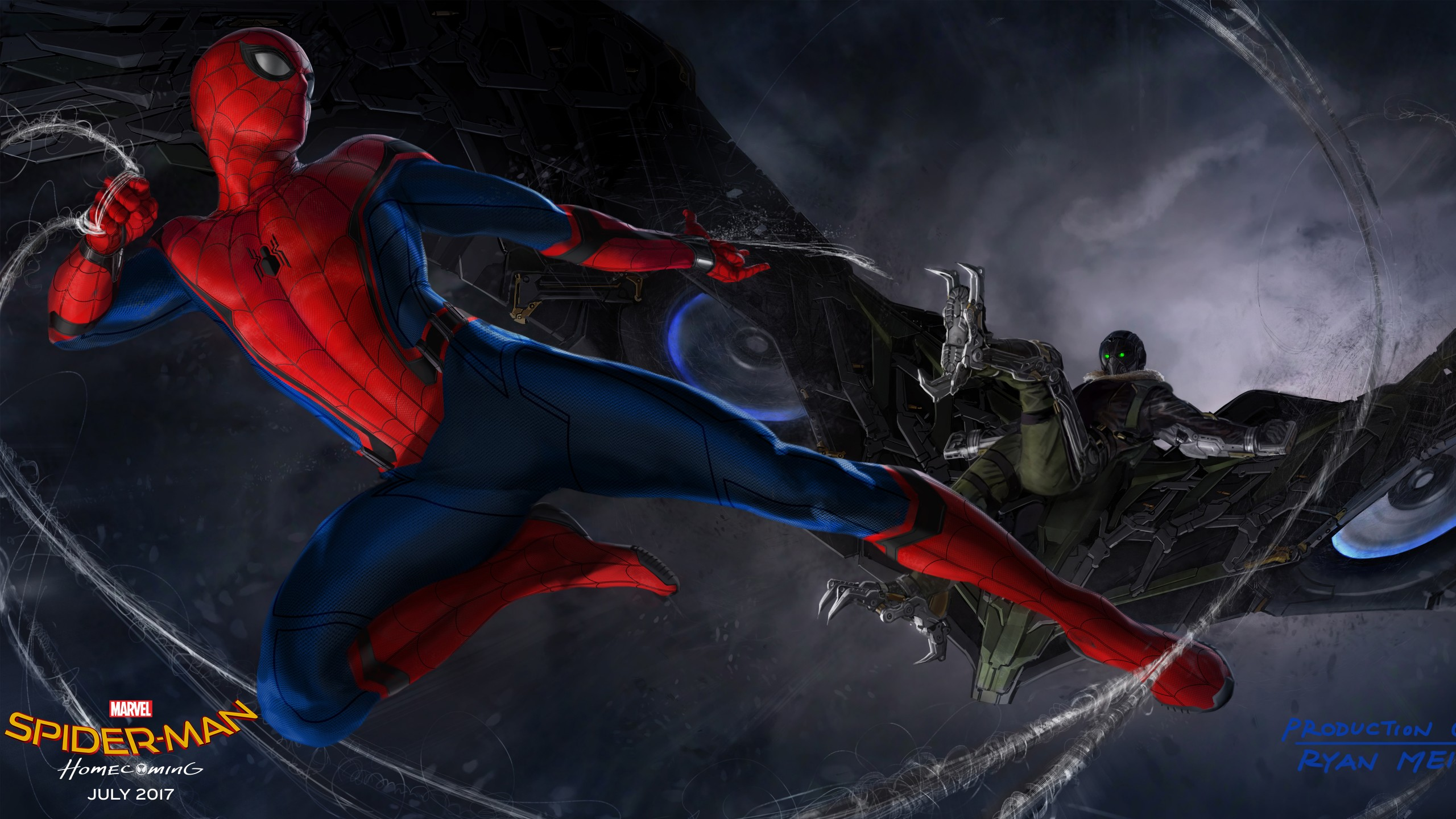 spider-man-homecoming-4k-wallpaper-8