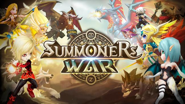 Summoners War v3.5.0 Mod Apk