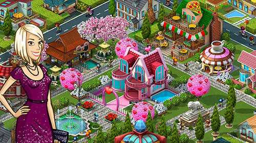super city apk mod latest version