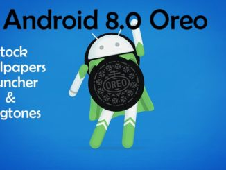 Android 8.0 Oreo Wallpapers, ringtones