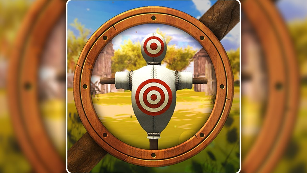 Archery-Big-Match-Mod-Apk