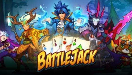 BattleJack-Mod-Apk