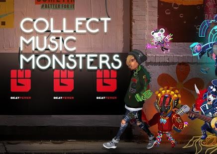 Beat Fever: Music Tap Rhythm Game hack mod apk