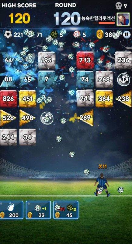 Block-Soccer-Brick-Football-Mod-Apk