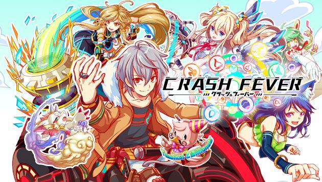 Crash-Fever-Mod-Apk