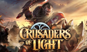 Crusaders of Light mod apk