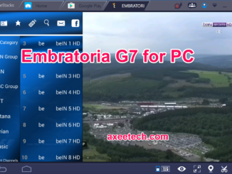 Embratoria for pc windows 10
