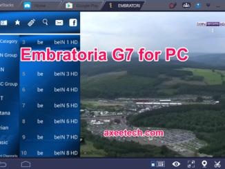 Embratoria for pc windows 10