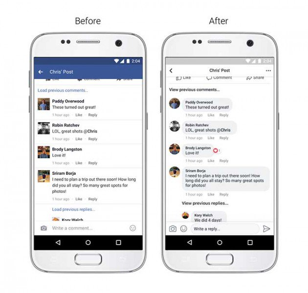 Facebook-app-update-latest-apk