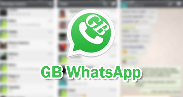 GBWhatsApp v5.80 Apk for Android. [August 2017]