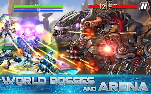 Heroes-Infinity-Gods-Future-Fight-mod-apk