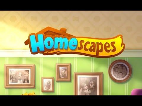 Homescapes Mod Apk
