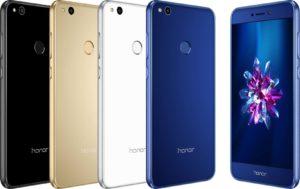 Huawei Honor 8 Lite Stock Wallpapers