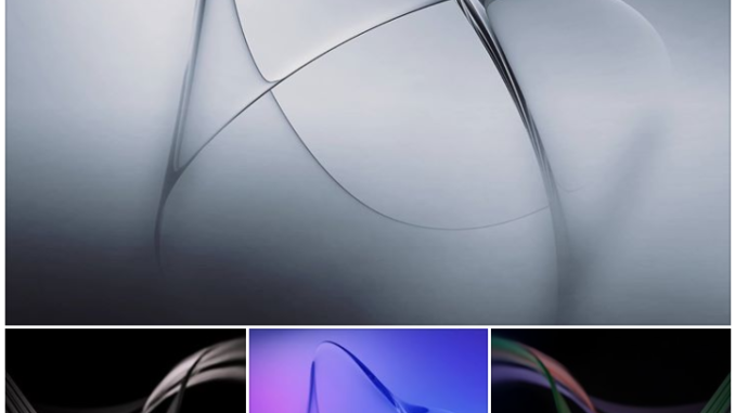 Huawei Honor 8 Lite Stock Wallpapers