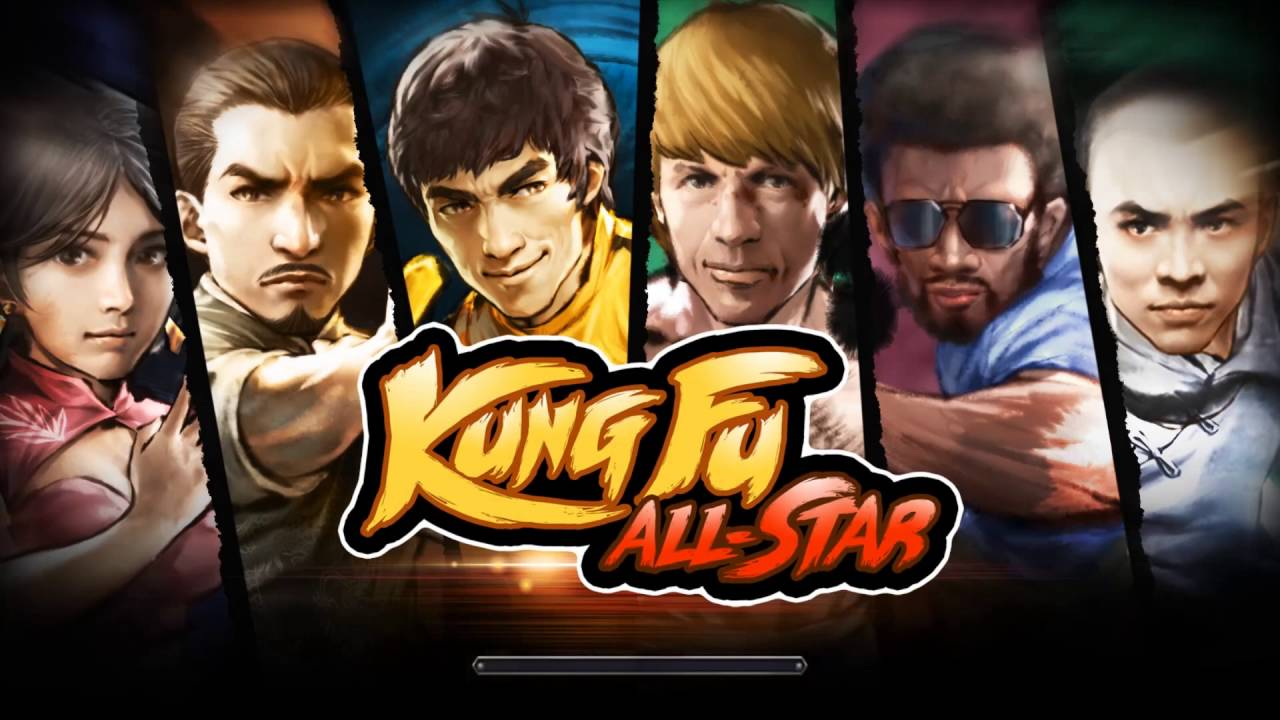 KungFu-All-Star-Mod-Apk