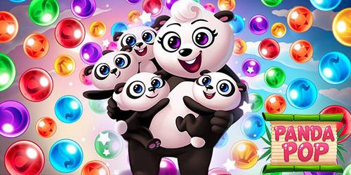 Panda-Pop-mod-apk