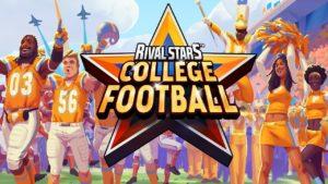 Rival Stars College Football mod apk hack