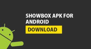 Showbox 4.94 apk