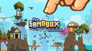 The Sandbox evolution craft mod apk hack