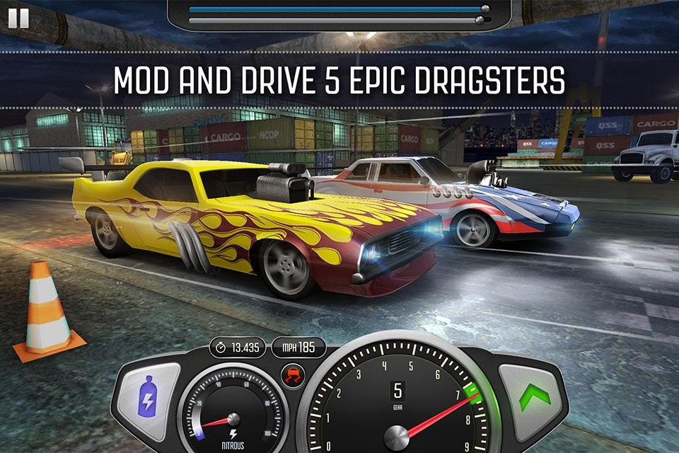 Top-Speed-Drag-&-Fast-Racing-mod-apk-hack