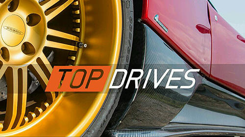 Top drives mod apk hack