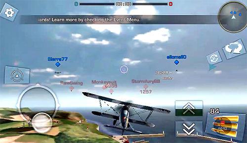 War Wings Mod Apk