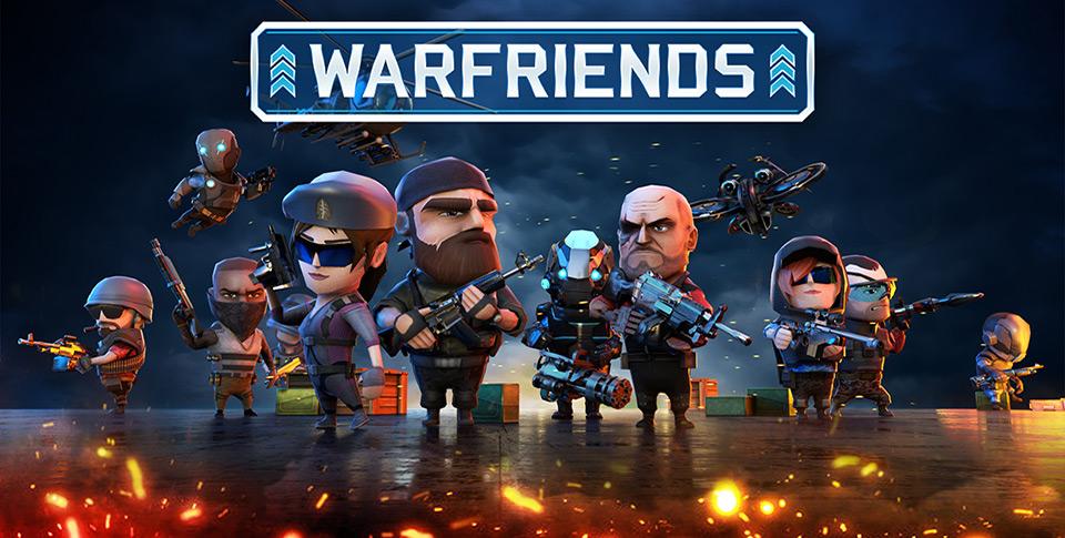 WarFriends-PVP-Shooter-Game-Mod-apk