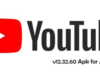 Youtube 12.32.60 Apk
