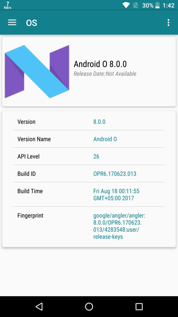Update Xiaomi Mi3 & Mi4 to Android 8.0 Oreo