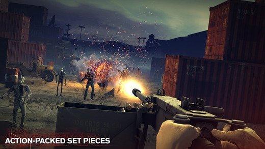 nto the Dead 2 mod apk