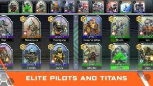 Titanfall: Assault Mod Apk