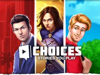 Choices Stories You Play mod apk