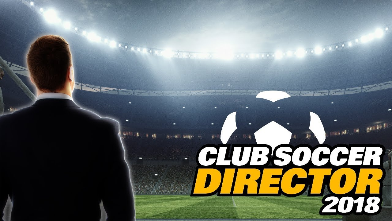 Club Soccer Director v1.0.8 mod apk