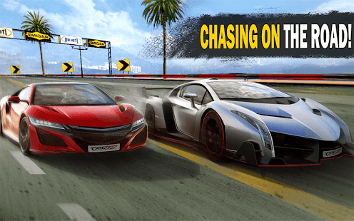 Crazy-for-speed-mod-apk-hack