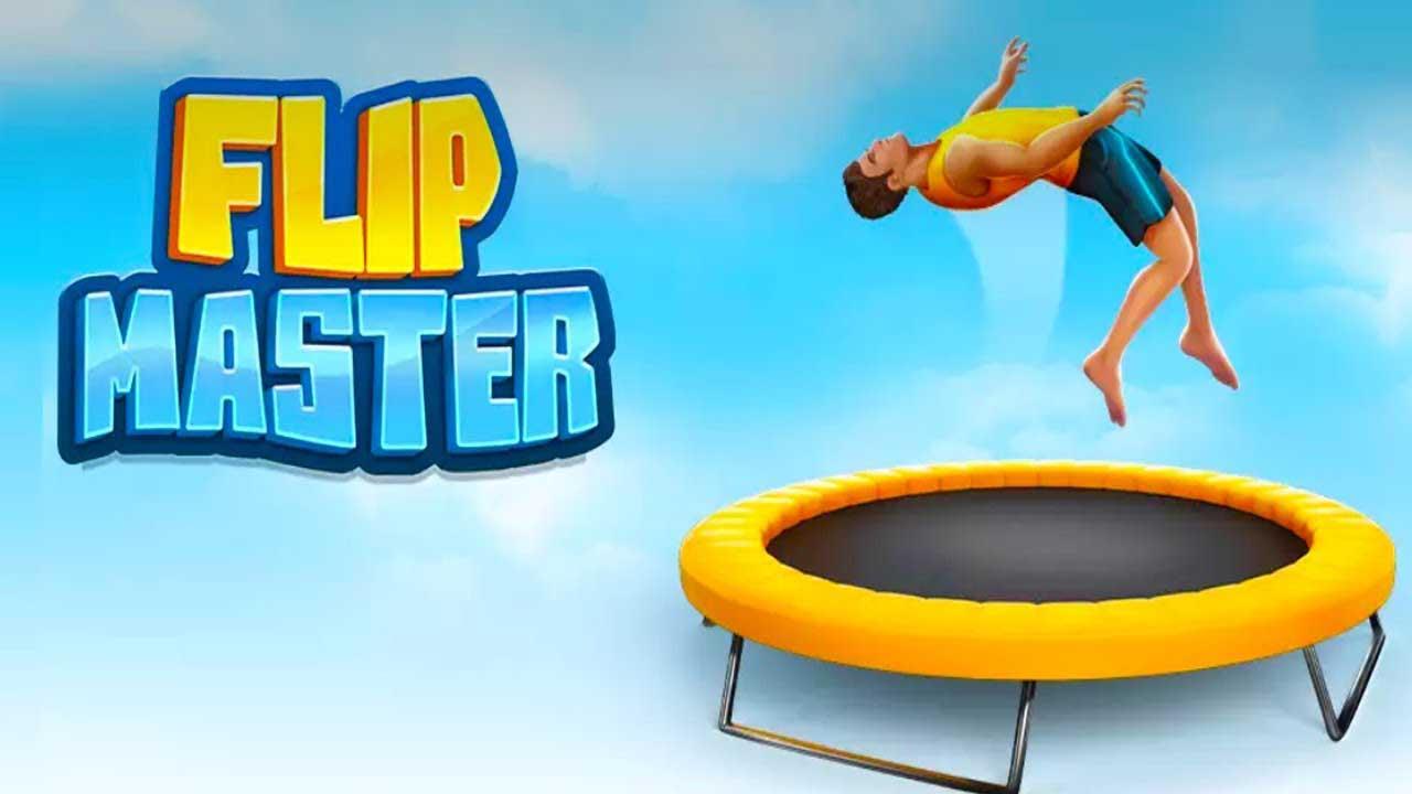 Flip-Master-mod-apk