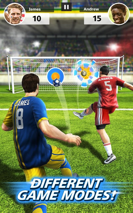 Football Strike Multiplayer Soccer V1 0 2 Mod Apk With Unlimited Coins And Money Axeetech
