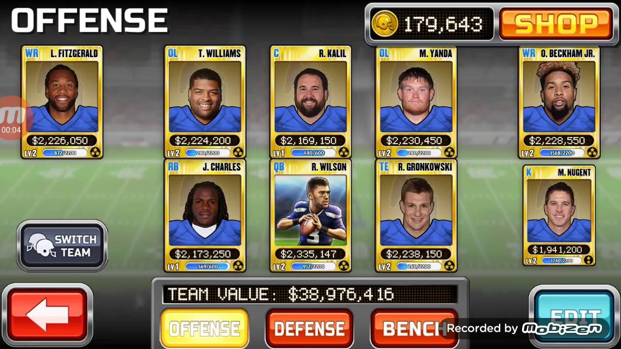Football-heroes-pro-online-mod-apk-hack