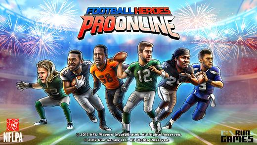 Football-heroes-pro-online-mod-apk