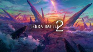 Terra Battle 2 Mod apk