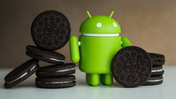 Android 8.0 Oreo Reviews,A totally new version