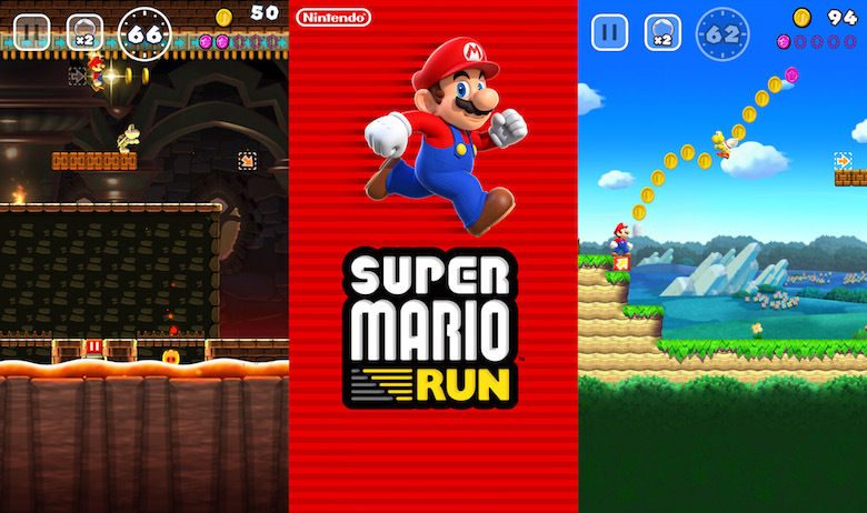 "Nintendo to update ""Super Mario Run"" with new modes,characters and much more"
